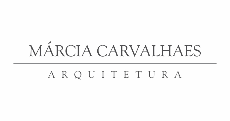MÁRCIA CARVALHAES ARQUITETURA