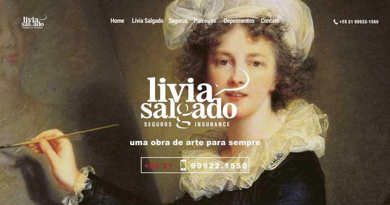 LÍVIA SALGADO SEGUROS